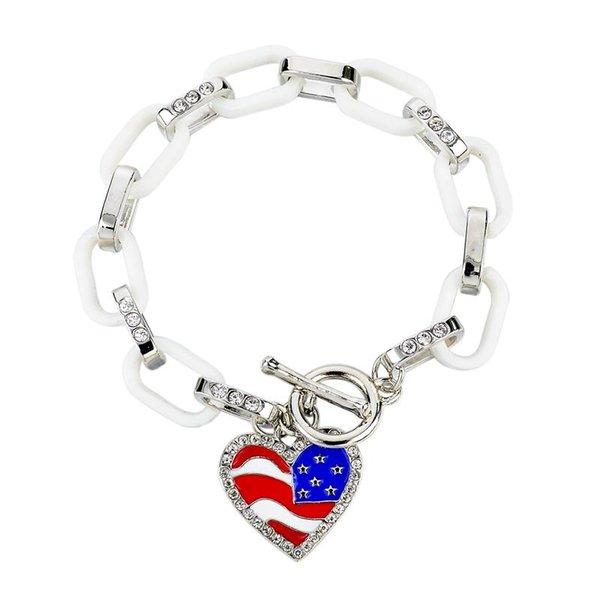 Серебряное сердце США