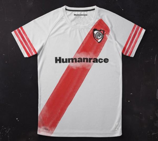 Camisa del concepto de HumanRace