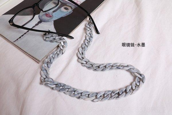 Corrente de óculos - tinta
