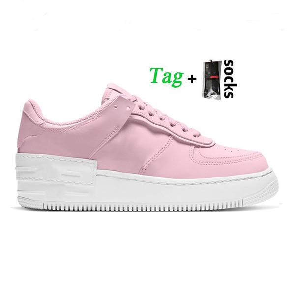 # 37 36-40 розовый