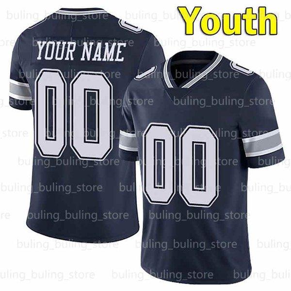 Jersey giovanile personalizzato (N Z)