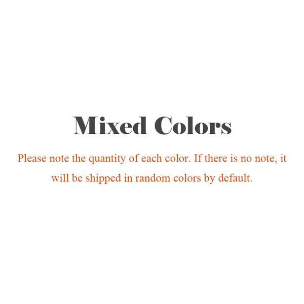Karışık renkler