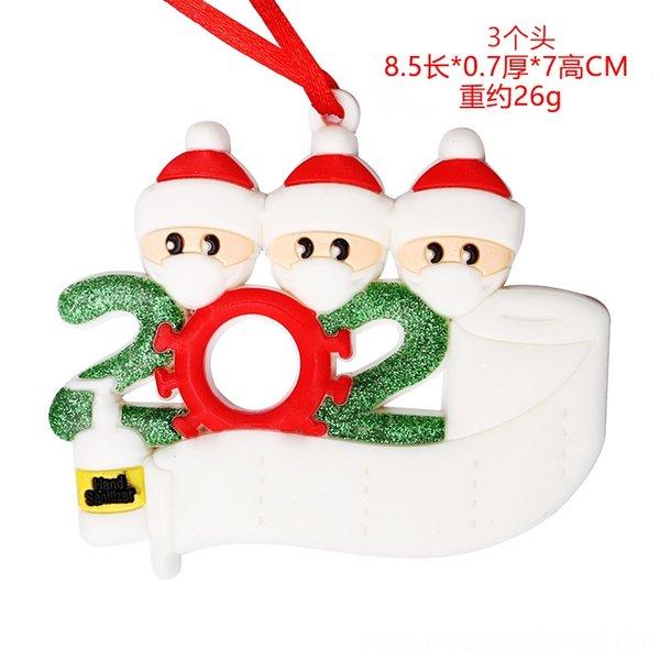 PVC Beyaz (üç kafa)