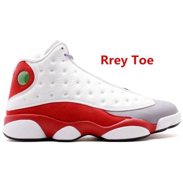 Rrey Toe