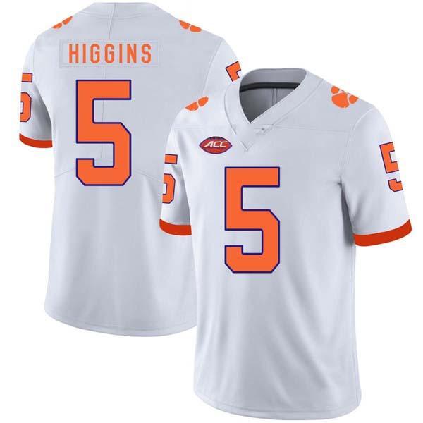 5 tee Higgins