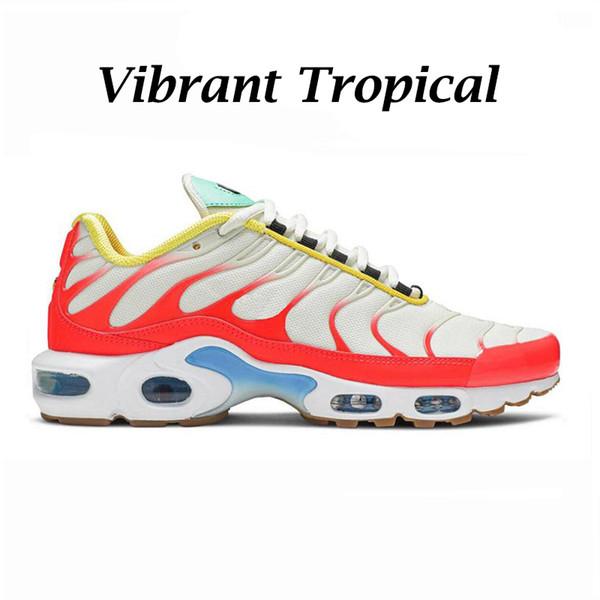 Tropical vibrante 36-40.