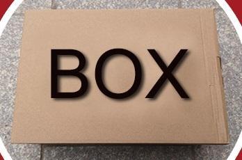 Necessita caixa