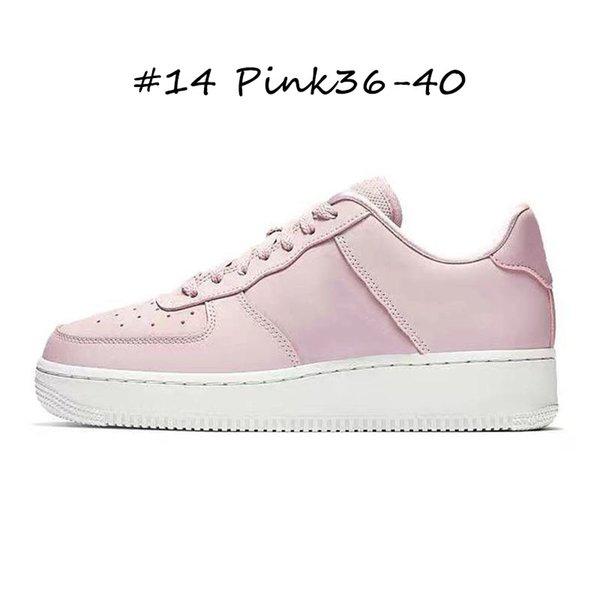 #14 Pink36-40