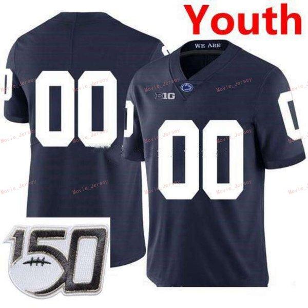 Gençlik Mavi 150.