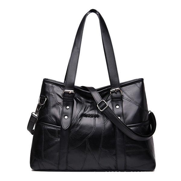 006 Черная сумка