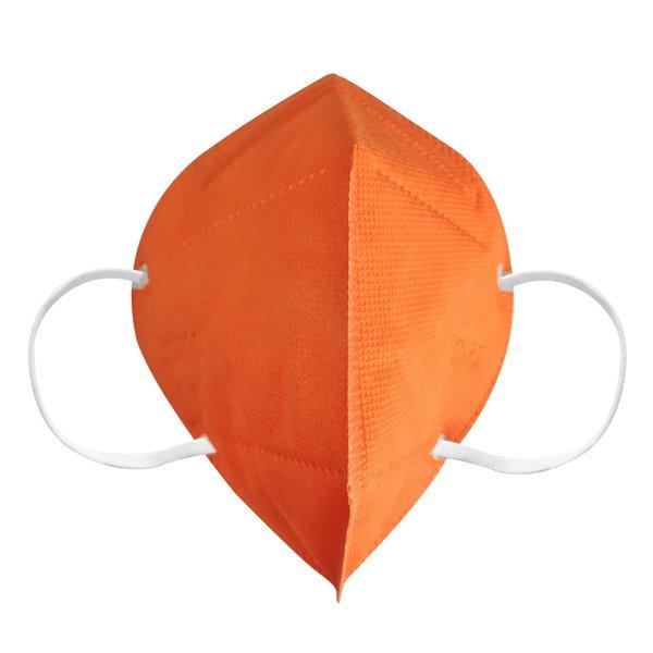 # 6 오렌지 (성인)