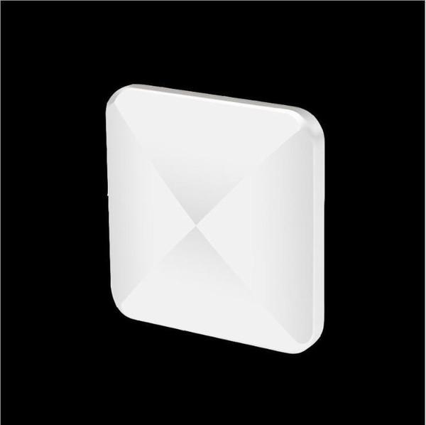 Белый - четырехугольник