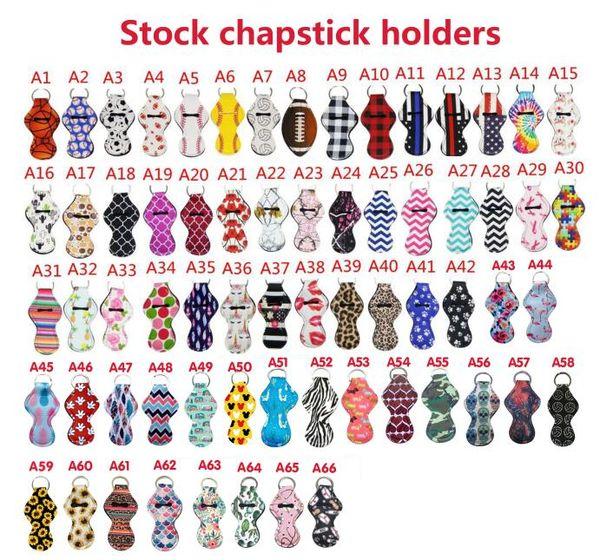Chapstick Holders