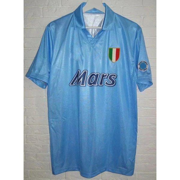 90-91 Napoli Home.