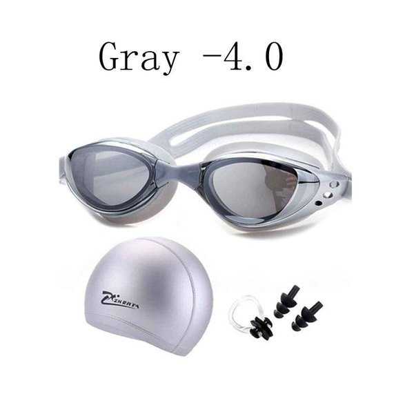 Black Myopia -4.0