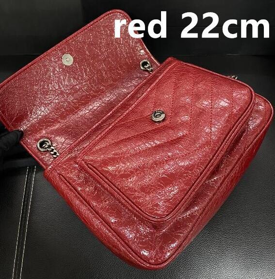 red 22cm