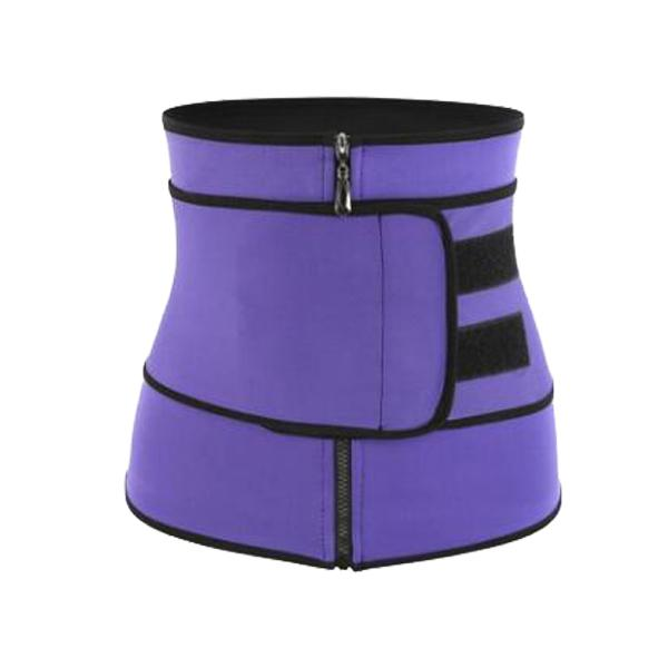 Purple 1 Belt