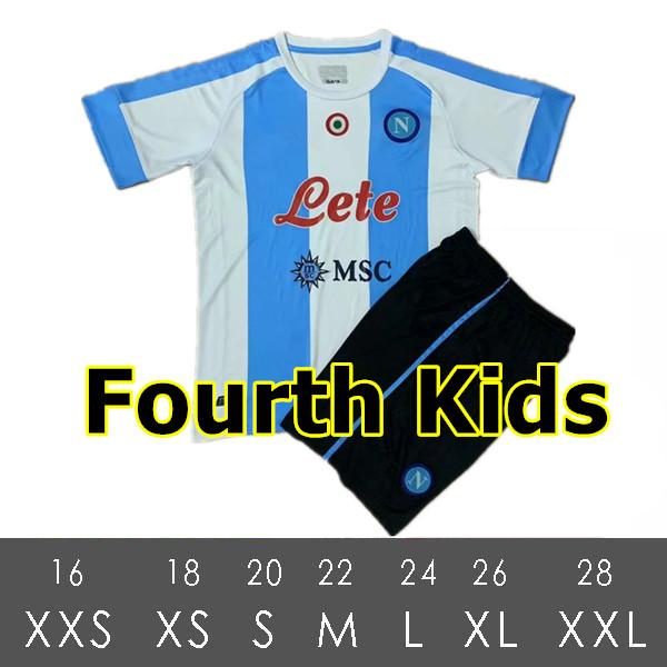 Napoli 4th - Kids