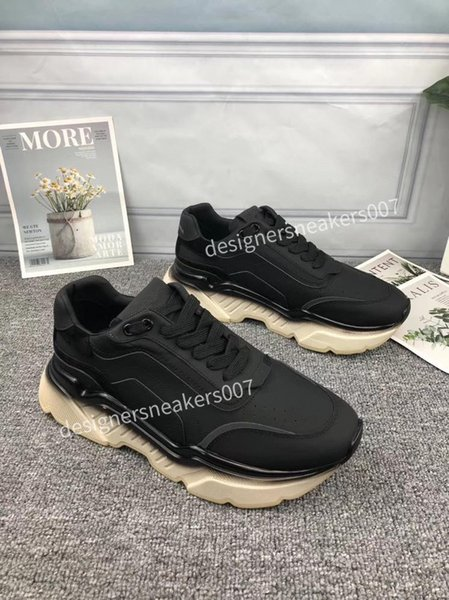 2021top Mans platform running shoes Spruce Tropical white black high low skate mens womens trainers casual sports sneakers ml201110