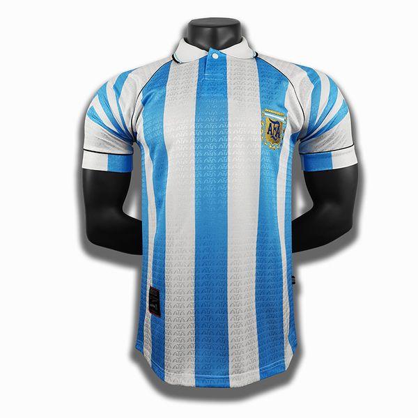 Argentina Retro 94 96 HOME