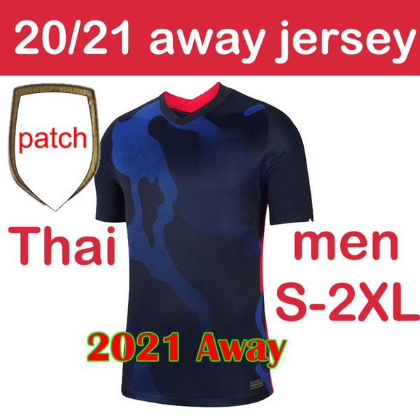 Away Patch