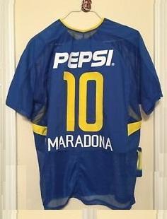 10 Maradona 03-04.
