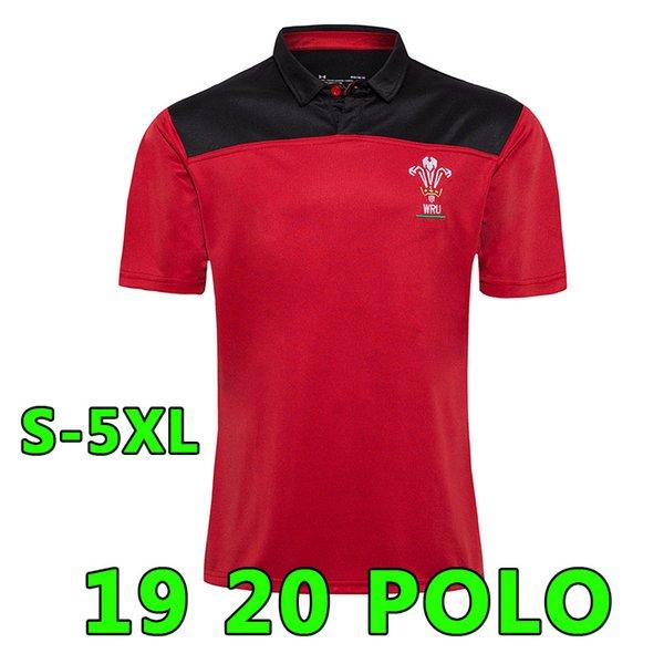 Weishi 19 20 Polo
