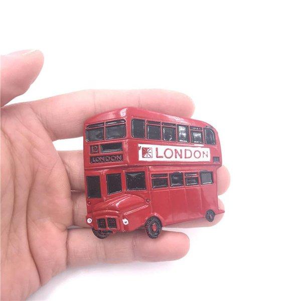 18 london otobüs