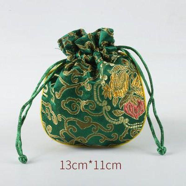 Verde Cina 11x13cm.