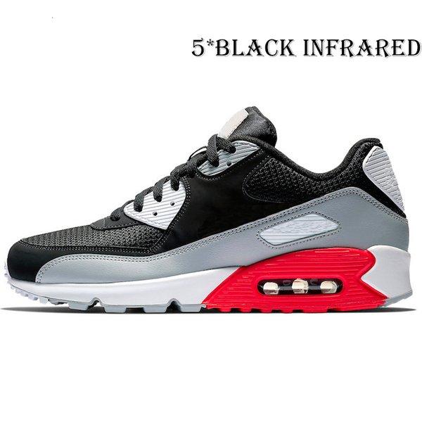 Черный инфракрасный 36-45