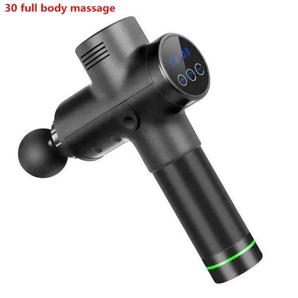 best selling Massage Gun massage gun e Massager , Massage Gun for Athletes and deep tissue percussion,Relaxation Pain Relief Massager