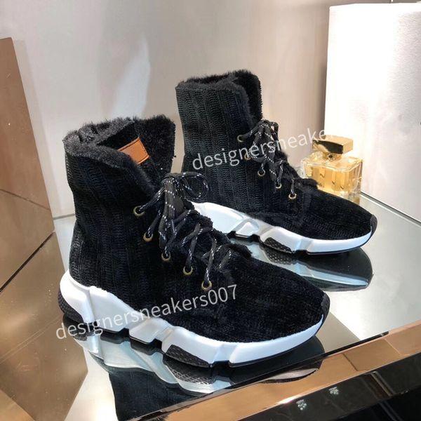 2021top new Men Women platform Running Shoes Triple Black White Sports Skateboarding High Low Cut Flax Mens Trainers Sneakers fz191009