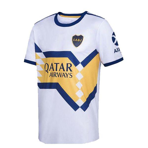 Boca Juniors White White