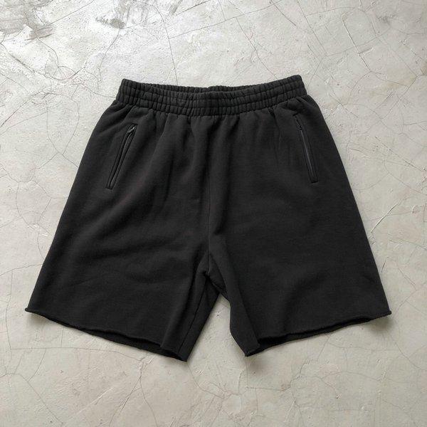 shorts pretos