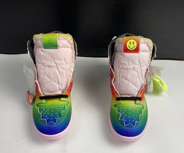 basketball shoes men athletic shoes J Balvin x basketball shoes men athletic shoes J Balvin x