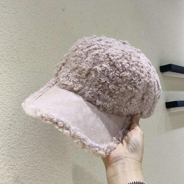 Cashmere / Pink- (55-59cm) ajustable