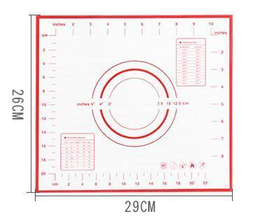 29x26cm (rojo)