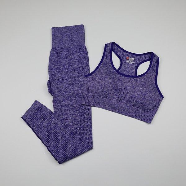 Purple Set