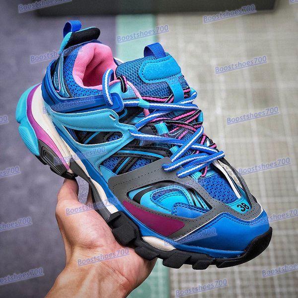 01. Runner Blue