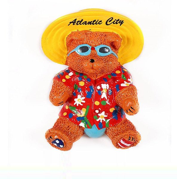 Atlanta Beach Bear