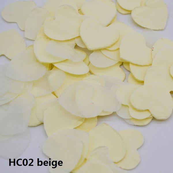 HC02 Beige