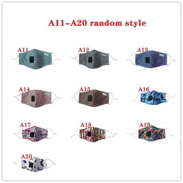 A11-a20 Random