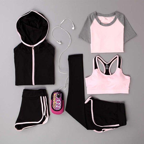 粉色 五 件 套