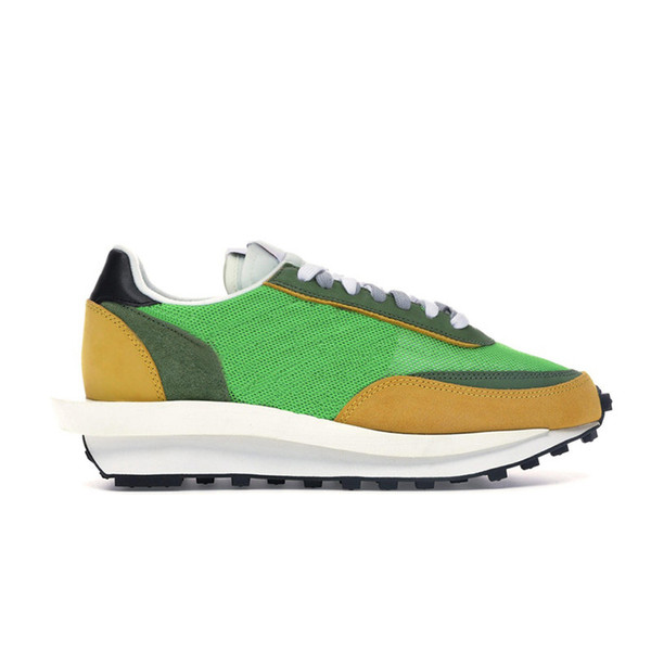8 Green Multi