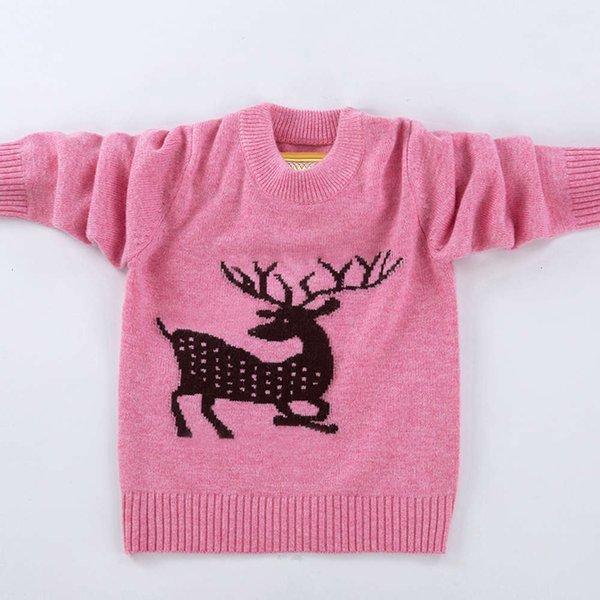 Fenjiahua Deer