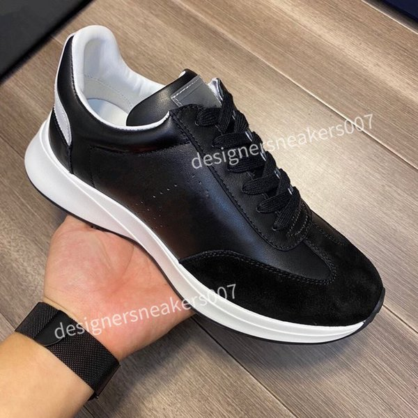 top new fashion platform shoes men women running shoe skateboard utility mens trainers sports sneakers scarpe chaussures Hs201117
