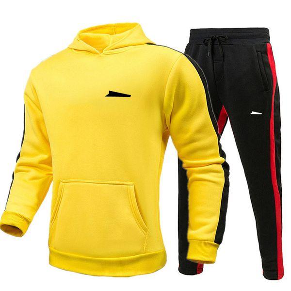 Желтый черный + черный логотип
