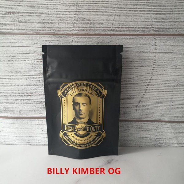 billy kimber og