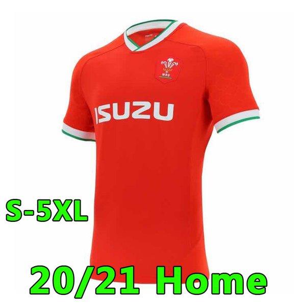 Weishi 20 21 Home