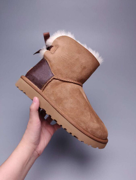 No.30 {1 bows (Short boots)}